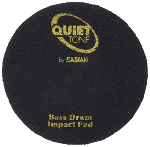 Sabian Bass Drum Impact Pad - Bass Drum Mute
