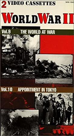 The World at War [USA] [VHS]