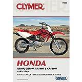Clymer Repair Manual M222