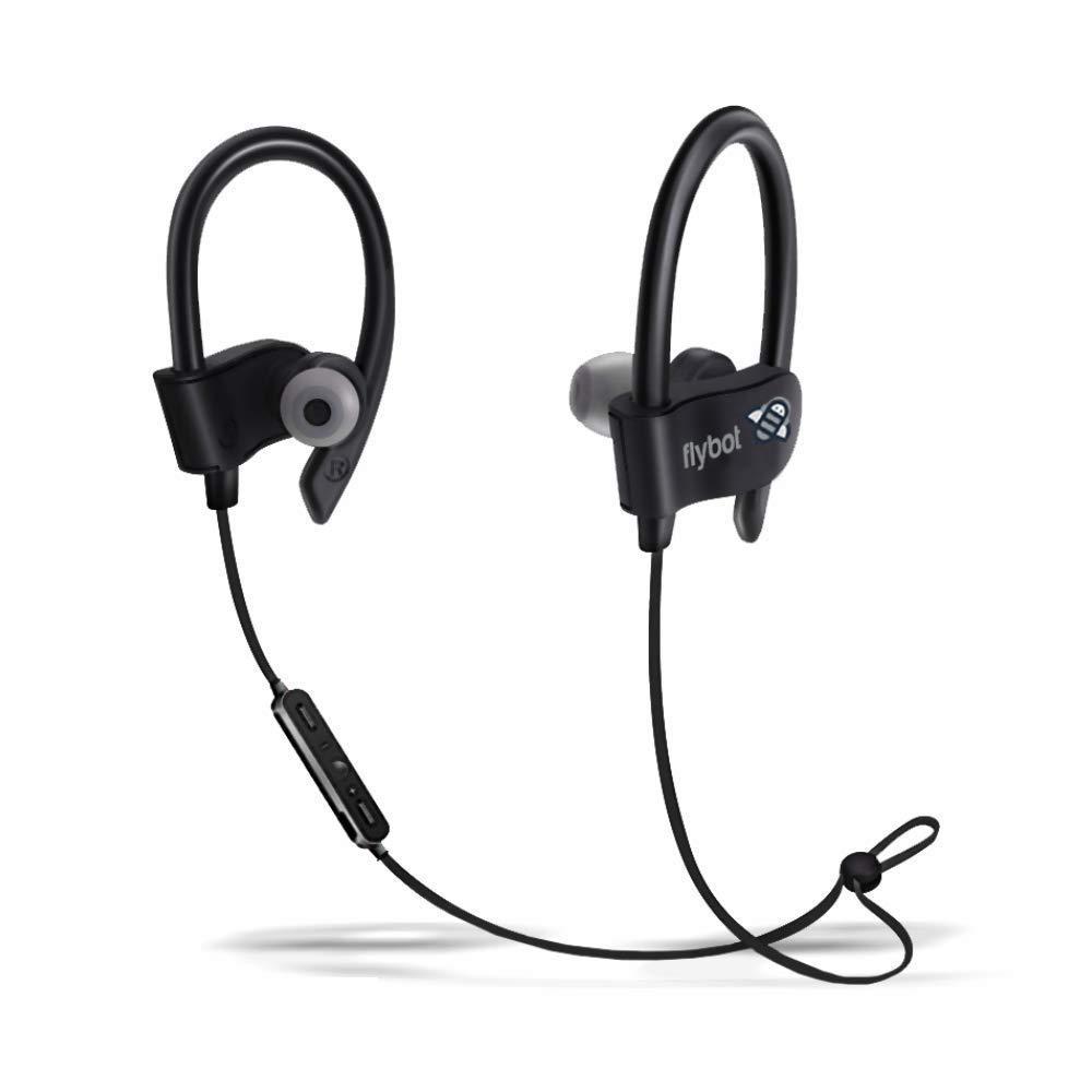 Flybot Wave In-Ear Sport Wireless Bluetooth Earphone With