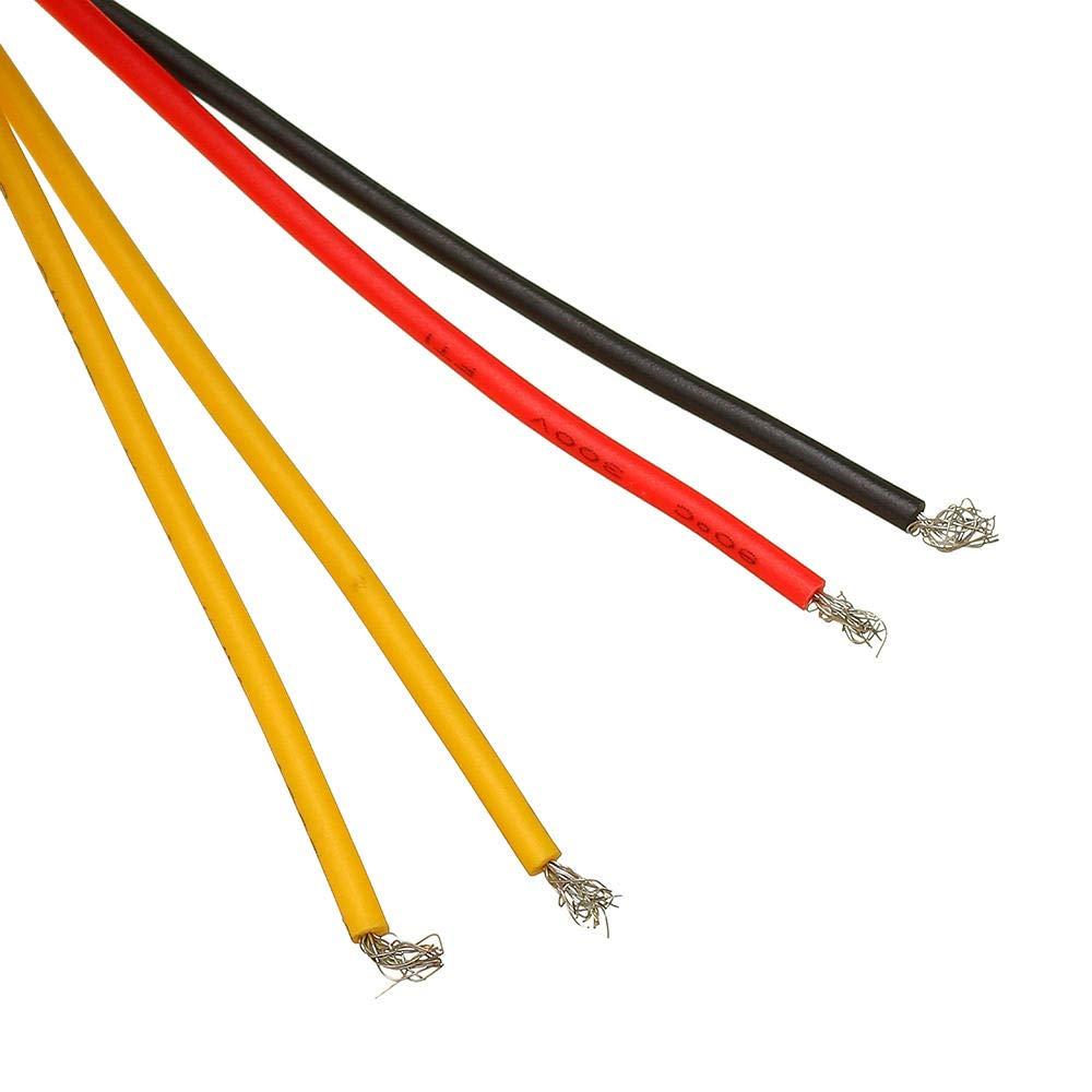 Lot de 5 adaptateurs de courant AC-DC XH-M301 AC100-240 V vers DC 12 V