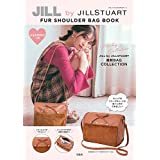 JILL by JILLSTUART FUR SHOULDER BAG BOOK ファーショルダーバッグ