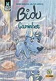 capa de Bidu - Caminhos - Volume 1