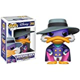 Funko Pop Animation: Darkwing Duck - Darkwing Duck Toy Figure