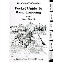 Pocket Guide to Basic Canoeing