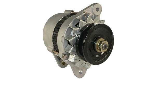 New Alternator KOMATSU Grader GD200 GD300 4D105 86 87 88 89 90 91