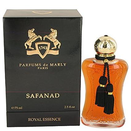 safanad por Parfums de Marley Eau de Parfum Spray 2,5 oz: Amazon ...