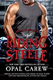 Riding Steele (Ready to Ride Book 3)