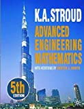 (Advanced Engineering Mathematics) By Stroud, K. A. (Author) Paperback on (06 , 2011)