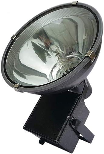 150W Foco Proyector LED Exterior, IP66 a prueba de agua Grúa torre ...
