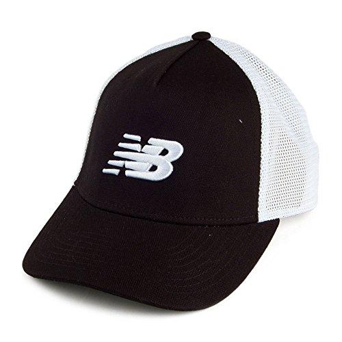 New Balance Lifestyle Trucker, One Size, - Hat Balance Running New