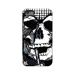 Hard Protect Phone Cases For Iphone 6plus (OPS17872MdzZ) Unique Design High Resolution Green Day Skin