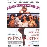 Ready to Wear ( Prêt-à-Porter ) [DVD] by Sophia Loren