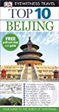 Top 10 Beijing by Andrew Humphreys front cover