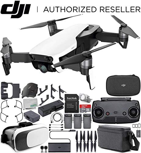 DJI Mavic Air (CP.PT.00000165.01)
