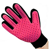Pet Hair Removal Gloves - Pet Grooming Glove