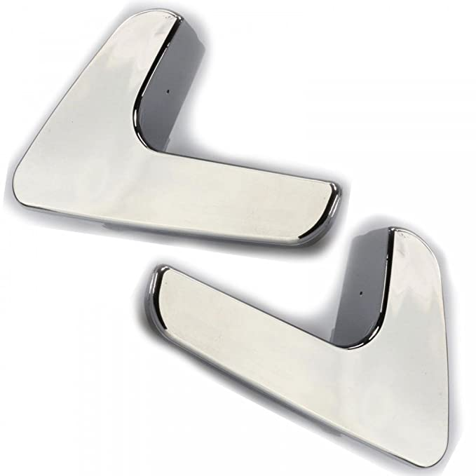 For SEAT Ibiza Cordoba Interior Inner Door Handle Set Left /& Right 1999-2002 New