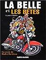 La Belle et les Bêtes : Un siècle de Harley Davidson par Coyote