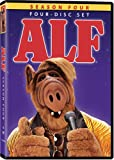 Alf: Season 4 [DVD]