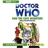 """Doctor Who"" and the Cave Monsters (Classic Novels)"