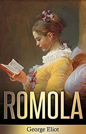 Romola Book Summary and Study Guide