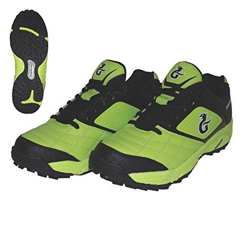 GRYPHON Aero G2 Zapatilla de hockey unisex Green
