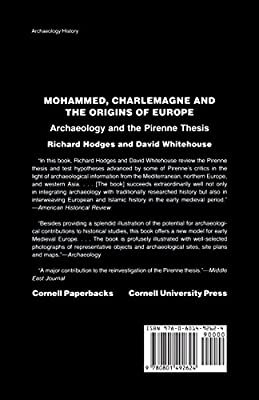 pirenne thesis europe