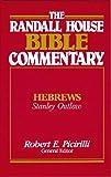 Randall House Bible Commentary-Hebrews (Randall House Bible Commentary), , 0892655143
