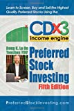 Preferred Stock Investing, Doug K. Le Du, 1601451636