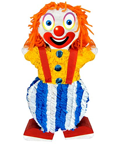 Circus Clown Pinata, 20