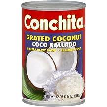 Conchita Grated Coconut 17 OZ