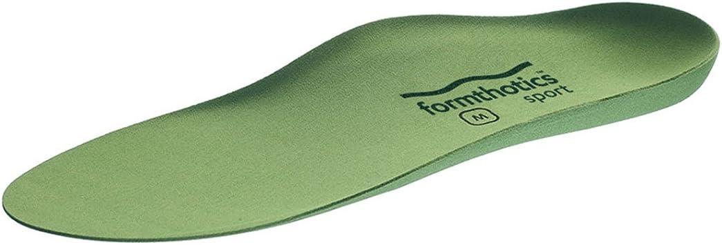 フォームソティックス Formthotics Sports インソール Golf Single 緑