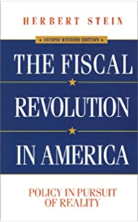 the fiscal revolution in america aei studies