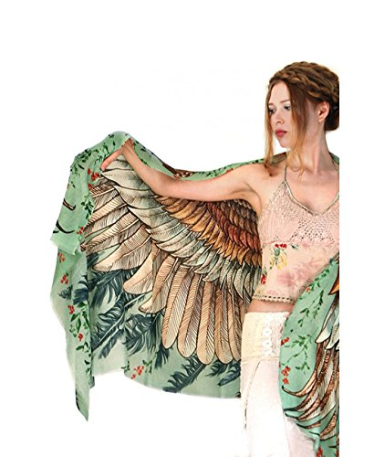 Shovava Womens Wings Cashmere Mothers