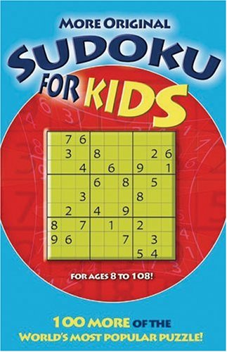 sudoku instructions for kids
