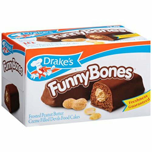 Drakes Cakes For Sale