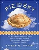 Pie in the Sky, Susan G. Purdy, 0060522585