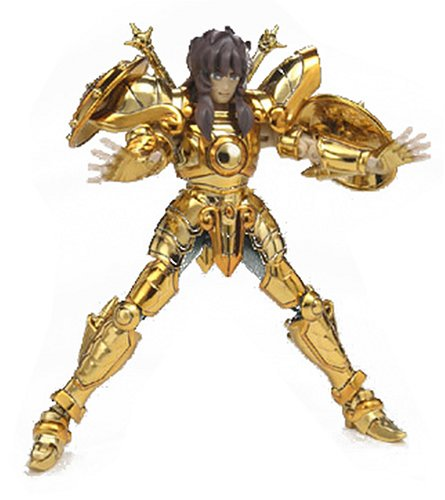 Saint Seiya Saint Cloth Myth Gold Cloth Libra Douko Action Figure