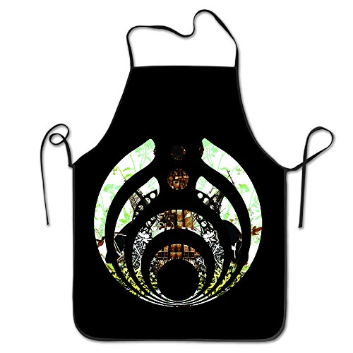 Bassnectar Personality Overhand Apron One Size