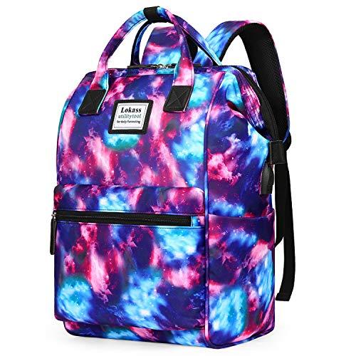 BRINCH Laptop Backpack 15.6