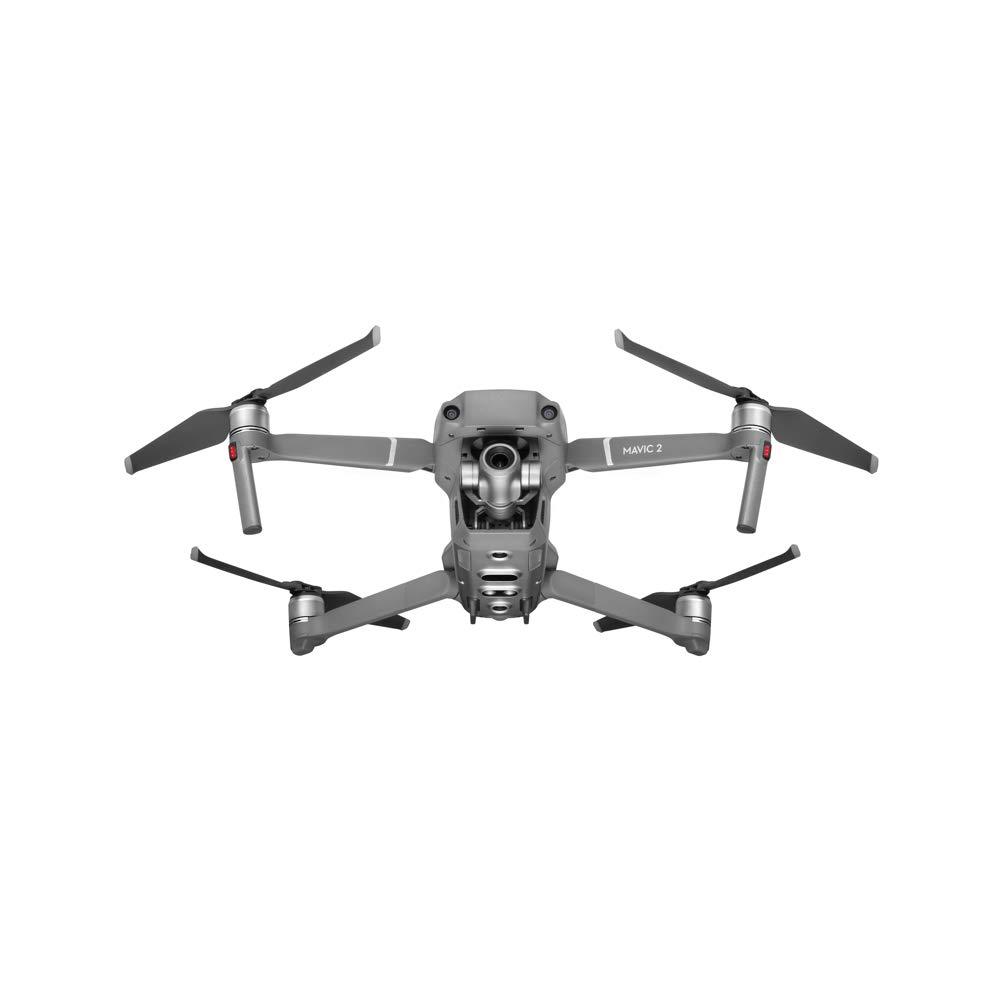 DJI Mavic 2 Zoom - Dron con Sensore de 1/2,3