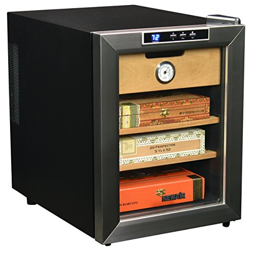 NewAir CC-100 250 Count Cigar Cooler (Cigar Cooler compare prices)