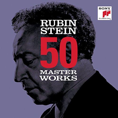 50 Masterworks - Arthur Rubinstein