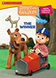 The Winner, Janet Halfmann, 0439744407