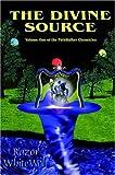 The Divine Source, Razor Whitewolf, 1418483818