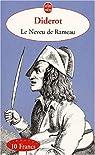 Le Neveu de Rameau par Diderot