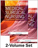 Medical-Surgical Nursing : Patient-Centered Collaborative Care, 2-Volume Set, Ignatavicius, Donna D. and Workman, M. Linda, 1455772585