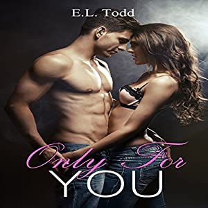 Only for You Audiobook