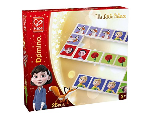 The Little Prince Domino Game