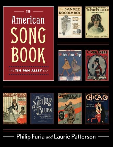 - The American Song Book: The Tin Pan Alley Era